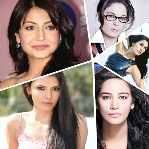 Bold personality actress in reel life, bold personality actress in reel life,  actresses who are known in the b-town industry for their bold act,  bollywood news,  bollywood gossip,  latest bollywood update,  ifairer