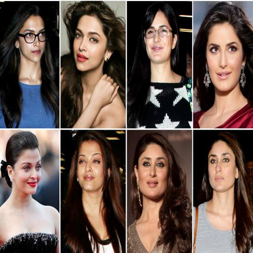 Bollywood Actresses without make-up, bollywood,  bollywood stars,  bollywood actresses,  make ups,   bollywood beauties,  bollywood stars without make ups,  fashion,  greasepaint,  bollywood actresses make ups