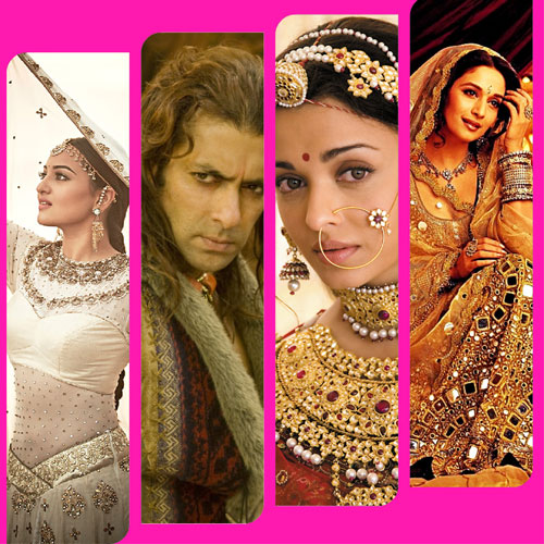 Bollywood celebrity's most expensive costumes, bollywood celebrity most expensive costumes,  most expensive clothes in films,  most expensive bollywood costumes,  bollywood news,  bollywood gossip,  latest bollywood updates,  ifairer