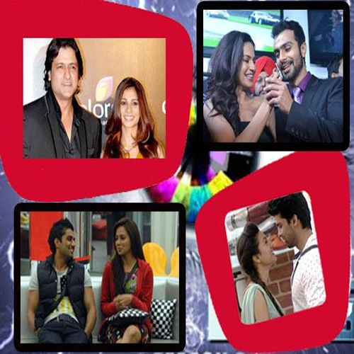Bollywood Celebs Who Found Love In Bigg Boss , bollywood,  bollywood news,  bollywood masala,  bollywood celebs,  bigg boss,  bollywood celebs in bigg boss,  bollywood gossip,  ifairer