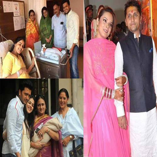 B-Town Couples Who Recently Became Parents, bollywood,  bollywood couples,  bollywood parents,  bollywood couple who became parents recently,  bollywood masala,  bollywood gossip,  ifairer