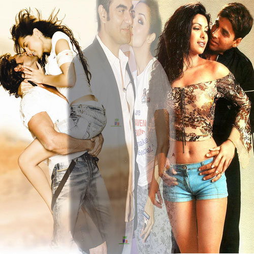Bollywood's famous extra marital affairs