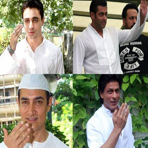 Bollywood Tweets: Eid Mubarak, bollywood news,  bollywod,  bollywod masala,  bollywood tweets on eid,  twitter,  amitabh bachchan,  shah rukh khan,  preity zinta,  akshay kumar,  anurag basu,  madhur bhandarkar,  hema malini,  madhuri dixit,  juhi chawla,  karan johar,  lata mangeshkar,  hrithik roshan,  farah khan,  varun dhawan,  sidharth malhotra,  alia bhatt,  sridevi boney kapoor,  bipasha basu,  sonakshi sinha,  ifairer