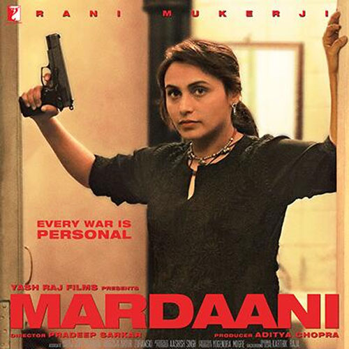Box office collection of Mardaani, box office collection of mardaani,  rani mukerji,  bollywood news,  bollywood gossips,  latest news,  latest news of mardaani,  ifairer