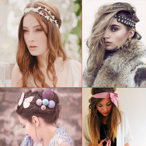 Check Out Which Hair Accessories to Wear this Spring, check out which hair accessories to wear this spring,  hair accessories to wear this spring,  2016 spring hair accessories,  hair trends for spring 2016,  hair fashion,  spring summer 2016 hair trends & hairstyle ideas,  fashion,   fashion accessories,  ifairer