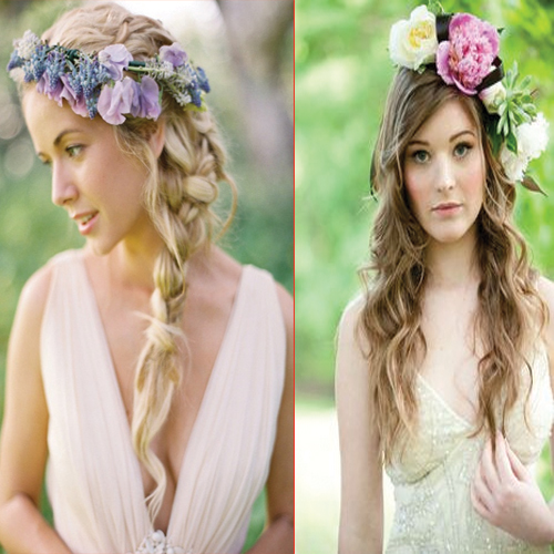 Check Out Which Hair Accessories to Wear this Spring Slide ...
