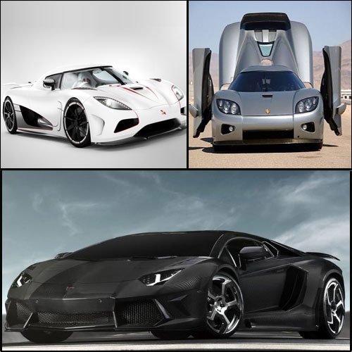 CHECK OUT: Which is the fastest pick up Car!!, top 5 luxury vehicles,  top,  5,  top 5,  ssc ultimate aero tt,  koenigsegg agera r,  lamborghini aventador,  nissan gtr r35 2014,  porsche 911 turbo s,  technology,  automobiles