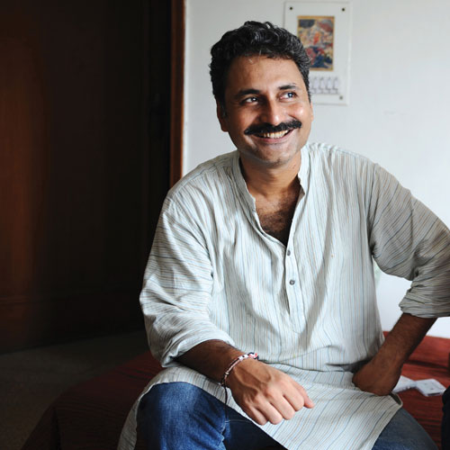Co-director of Peepli Live arrested on rape charges, co-director of peepli live arrested on rape charges,  mahmood farooqui,  bollywood news,  bollywood gossip,  latest bollywood updates,  ifairer