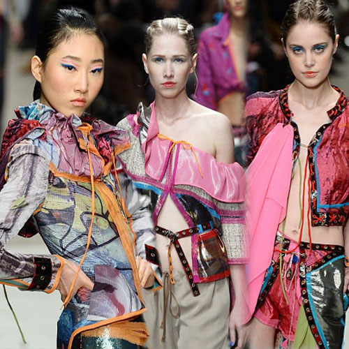 Colorful Paris Haute Couture Fashion Week, paris haute couture fashion week,  paris fashion week,  