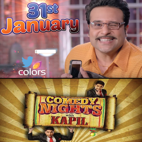 Comedy Nights Live Review: Krushna Abhishek was boring, Kapil Sharma was missed