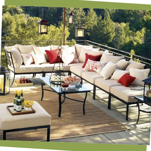 EXOTIC designs of OUTDOOR!! Country Living Slide 6, ifairercom