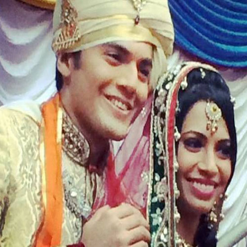 D3 couple Sneha and Lavin tie the knot , d3 couple sneha and lavin tie the knot,  d3 couple sneha kapoor and lavin gothi tie the knot,  sneha kapoor,  lavin gothi,  tv gossip,  tv serial latest updates,  tv serial news,  ifairer