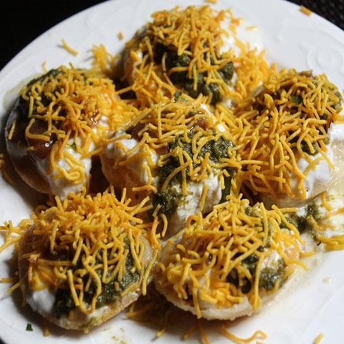 Dahi puri recipe , dahi puri recipe,  dahi puri,  how to make dahi puri,  dahi puri,  recipe for dahi puri,  recipe,  desserts,  decor,  ifairer