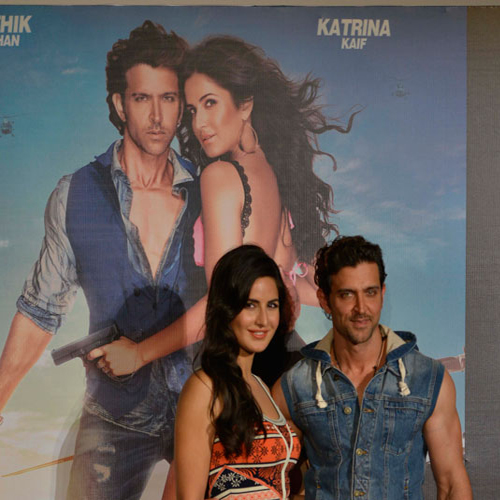 Dancing With Hrithik Was A Challenge: Katrina , bollywood,  bollywood news,  bang bang,  release date of bang bang,  hrithik roshan,  katrina kaif,  bollywood movie bang bang,  bollywood masala,  bollywood gossips,  ifairer