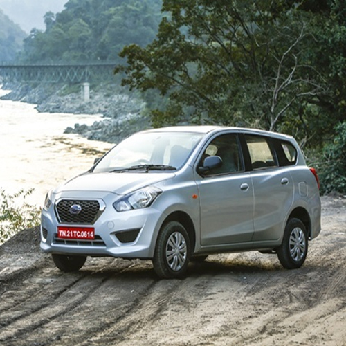 Datsun Go+ To Launch On 15 January!, datsun go,  price of datsun go plus,  launch of datsun go plus,  features,  datsun,  datsun india,  indian cars,  automobile news,  ifairer