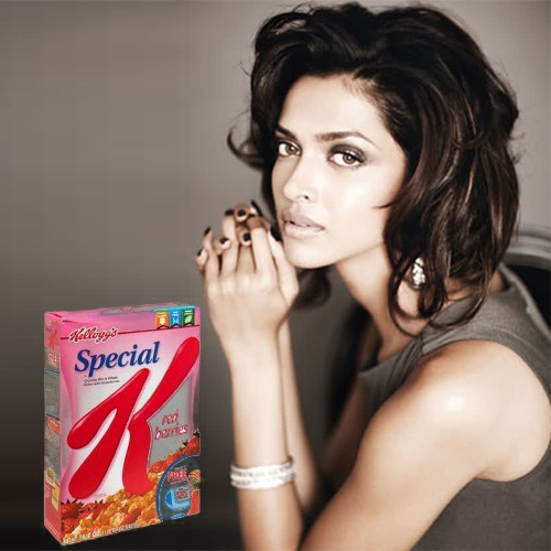 DEEPIKA can be face of SPECIAL K!!, kelloggs,  specail k,  kellogg's special k,  bollywood actress deepika padukone,  bollywood actress,  deepika padukone,  fit deepika,  deepika hot,  hot and fit deepika padukone,  entertainment