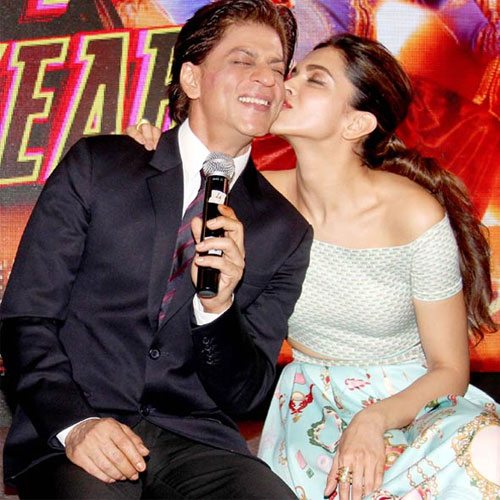 Deepika obsessed with Shah Rukh, deepika obsessed with shah rukh,  deepika padukone obsessed with shah rukh khan,  deepika padukone,  shah rukh khan,  bollywood news,  bollywood gossip,  latest bollywood updates,  ifairer