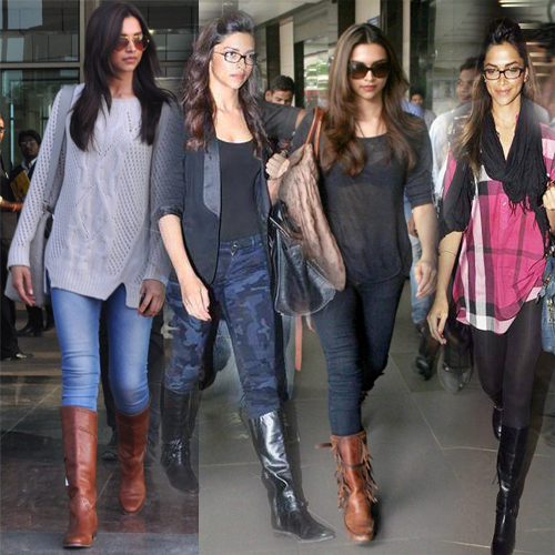 Deepika Padukone experimental with Her LOOKS!!, deepika padukone,  experimenting with her look,  real life,  film stars life,  deepika padukone,  deepika,  padukone,  style statements,  dresses,  high waist skirts,  basic denim jeans,  deepika padukone style statement,  fashion tips,  fashion tips from deepika padukone,  deepika style guru,  fashion accessories,  fashion and movies