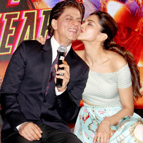 Deepika Padukone said I will always love SRK