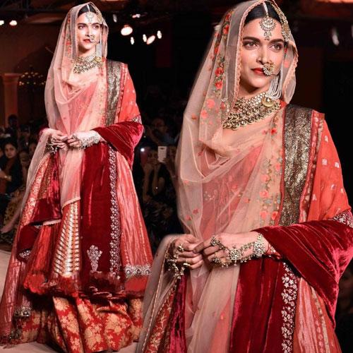 Deepika Padukone's royal looks, deepika padukones royal looks,  deepika padukone,  fashion trends 2015,  fashion trends,  deepika padukone,  deepika looks like a queen from mughal dynasty,  ifairer