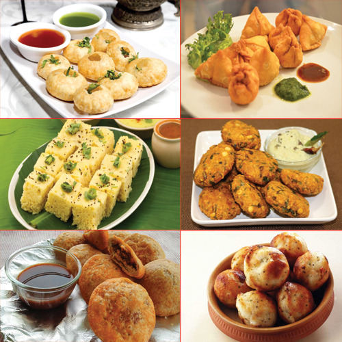 Indian Wedding Reception Food Menu: Delicious Food Menu Ideas For Indian Wedding Slide 2