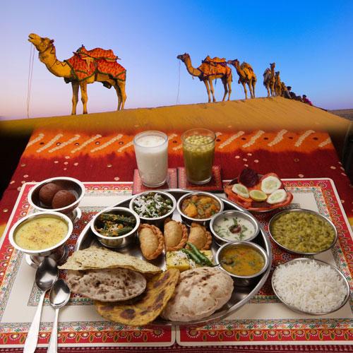 Delicious recipe of Rajasthan cuisines, delicious recipe of rajasthan cuisines,  recipes of rajasthani dish,  recipes,  desserts,  drinks,  main course,  tea time recipes,  how to make rajasthani cuisine,  recipe of pyaj ki kachori,  recipe of lehsun ki chutney,  recipe of lasode ki sabji,  recipe of lapsee