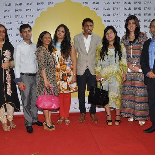 Designer Aarti Vijay Gupta's Latest SS14 Collection , designer aarti vijay guptas latest ss14 collection,  aarti vijay gupta,  fashion funda,  latest news,  of fashion,  bollywood news,  bollywood gossips,  dvar,  latest ss14 collection