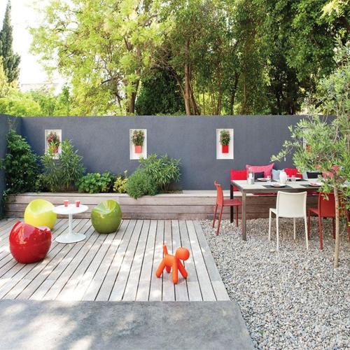 Designing Your Own Terrace Garden In 8 Steps Slide 3