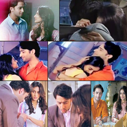 Dev-Sonakshi's rain romance, Ishwari..., dev-sonakshis rain romance,  ishwari to reject love proposal,  kuch rang pyar ke aise bhi upcoming twist,  dev and sonakshis rain romance moment,  ishwari to reject dev-sonakshis proposal,  tv gossips,  tellyupdates,  tellybuzz,  indian tv serial news,  ifairer