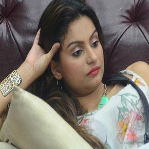 Dimpy Mahajan Suffers Miscarriage!, dimpy mahajan,  dimpy mahajan miscarriage,  rahul mahajan,  bigg boss8,  latest tv gossip,  tv masala,  tv news,  ifairer