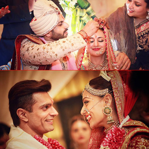 Divyanka and 8 TV celebs who got hitched in recently, divyanka and 8 tv celebs who got hitched in recently,  actors who got married recently,  celebs and their wedding pics,  tv celebs who married in 2016,  celebrity weddings to look forward to in 2016,  biggest tv celebrity weddings this year,  sahil mehta,  divyanka tripathi-vivek dahiya,  karan singh grover,  mihika verma,  sanaya irani-mohit sehgal,  tv gossips,  tellybuzz,  tellyupdates,  tv serial celebs marriage news,  ifairer