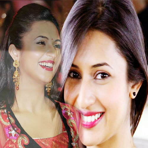 Divyanka's cricket connection