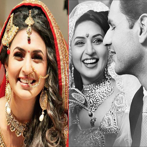 Divyanka-Vivek Dahiya confirm wedding date, television actress divyanka tripathi,  divyanka tripathi-vivek dahiya confirms their wedding date,  divyanka tripathi-vivek dahiya  reveal their wedding date,   divyanka tripathi and vivek dahiyas wedding date out,  yeh hai mohabbatein actor divyanka tripathi getting married,  tv gossip,  indian tv celebs news,  ifairer