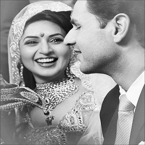 Divyanka-Vivek reveal their wedding date while Ishita-Abhishek fights onscreen, television actresses divyanka tripathi,  television actor vivek dahiya,  divyanka tripathi-vivek dahiya reveal their wedding date,   divyanka-vivek have finalised their wedding date,  divyanka tripathi and vivek dahiya want to get hitched in july,  yeh hai mohabbatein actors divyanka tripathi & vivek dahiyas wedding date,  tv gossips,  tv celebs love affair,   divyanka-vivek had a big ugly fight,  divyanka tripathi-vivek dahiya to have onscreen fight,  divyanka-vivek reveal their wedding date while ishita-abhishek fights onscreen,  ifairer