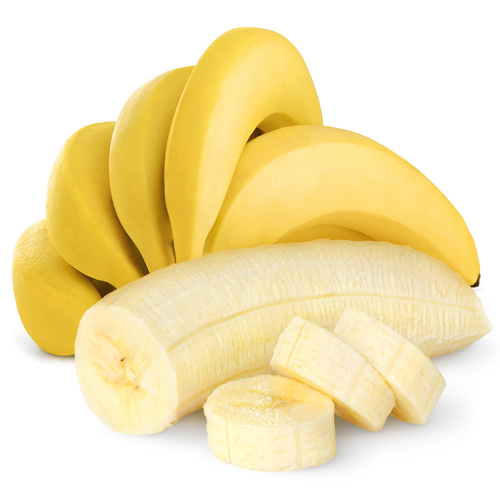 Don't hate me I am healthy-BANANA, banana,  health tips