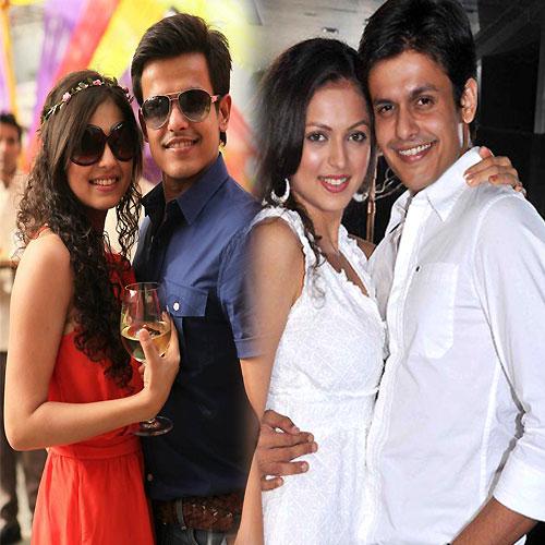 Drashti Dhami already married, drashti dhami already married,  drashti dhami already married with her boyfriend neeraj khemka,  drashti dhami news,  madhubala,  tv news,  tv serial news,  tv gossip,  tv buzz,  tv celebrities news,  colors tv,  colors tv serial news