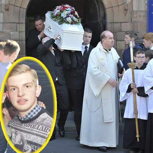 Drugs killed the school prefect , drugs killed the school prefect,  general articles,  latest news,  ifairer,  declan edwards