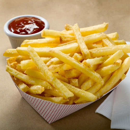 Easy way to make French Fries, easy way to make french fries,  deep-fried, french fries,  fries,  appetizers, baked potatoes,  chorizo,  gluten-free,  hors d'oeuvres,  potatoes,  sausage,  snacks,  tacos,  vegetarian,  latest recipe of french fries