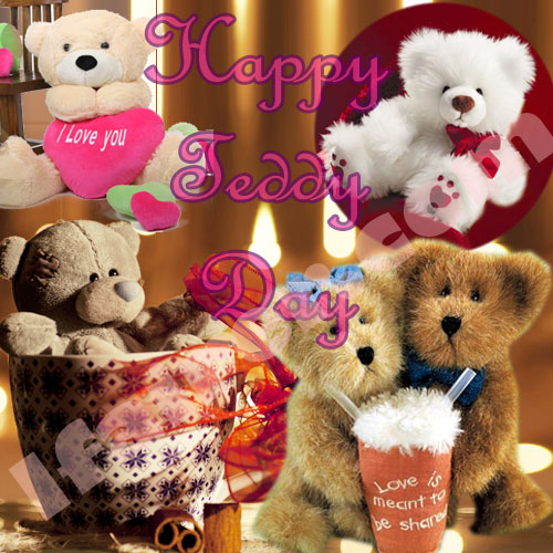 Eddy Teddy For your Cutie, eddy teddy for your cutie,  general articles,  articles,  teddy bears day,  valentines day,  love couples,  what couples do on love week,  latest news,  ifairer