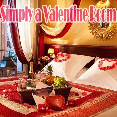 Enjoy Romantic bedroom on Valentines day , valentine day,  valentine day special,  valentine week,  valentine week 2019,  enjoy romantic bedroom on valentines day,  decor,  home decor,  vastu,  gardening,  latest news,  ifairer,  how to decorate romantic bedroom,  ifairer