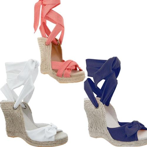 Pretty Foot Wear That You Can Wear Everywhere Espadrilles, trendy foot wear,  fashion accessories