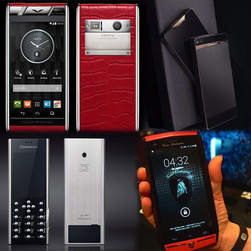 Expensive and luxuries smartphones of 2015, expensive and luxuries smartphones of 2015,  most expensive mobile phone in the world,  expensive smartphones,  gadgets,  technology,  ifairer