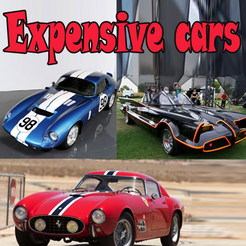 Expensive Cars ever used in films, expensive cars,  technology,  automobiles,  gadgets,  latest news,  ifairer