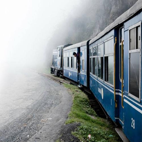 Explore Romance On Wheels!, romance on wheels,  romance,  love,  valentines day,  trains,  indian railways,  ifairer