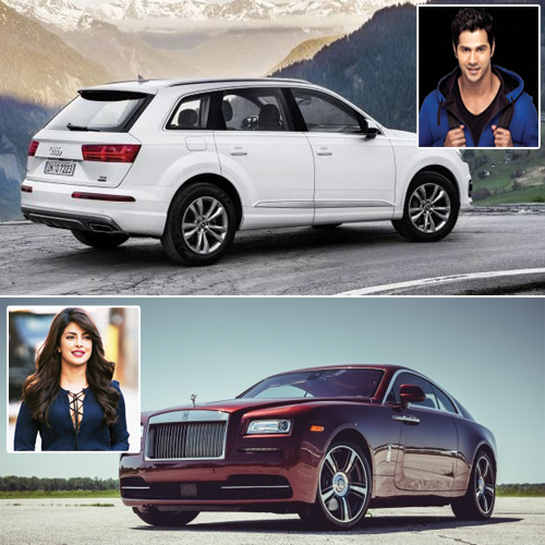 Extravagant Luxury Cars of 17 Bollywood Celebs, extravagant luxury cars of 17 bollywood celebs,  bollywood stars and their car obsession,  luxury cars of bollywood,  bollywood stars luxury cars,  bollywood stars car collection,  technology,  ifairer