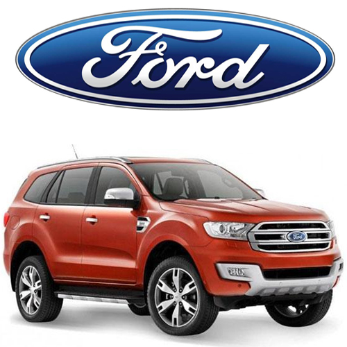 Facelift Ford Endeavour Unveiled!, ford,  ford  india,  ford endeavour,  facelift ford endeavour,  price of new ford endeavour,  launch of new ford endeavour,  features,  ifairer