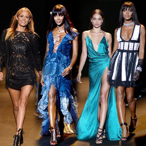 Fashion For Relief charity catwalk show, fashion for relief charity catwalk show,  new york fashion week,  fashion,  fashion tips,  fashion accessories,  fashion trends,  fashion trends 2015,  latest news,  ifairer