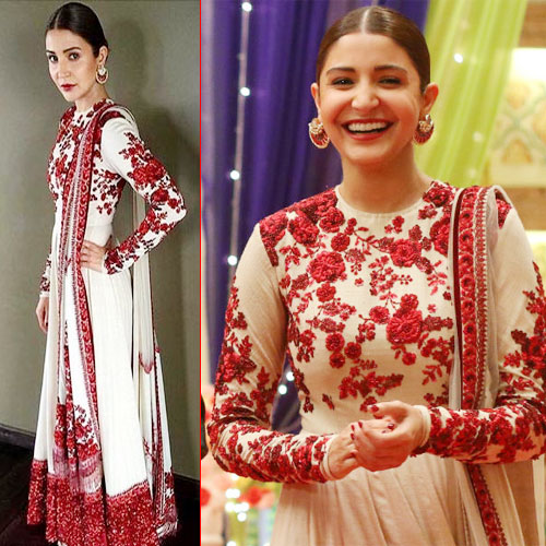 8e2272398f Fashion trends 2016:10 Desi look of divas with western touch Slide 3 ...