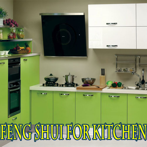 Colors You Can Paint Your Kitchen For Good Feng Shui: Feng Shui Tips For Kitchen Slide 1, Ifairer.com