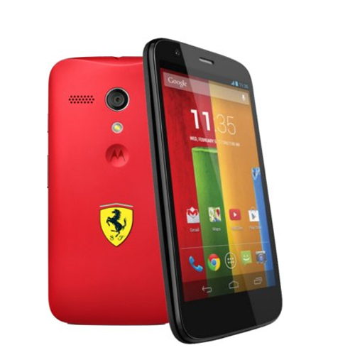 Moto G in Ferrari edition, motorola,  motorola moto g,  launch of ferrari motorola moto g edition,  price,  features of ferrari motorola moto g edition,  colors,  specifications